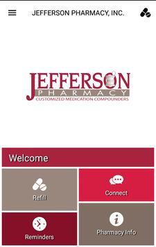 Jefferson Pharmacy poster