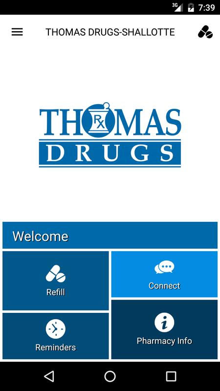 Thomas Drugs Shallotte Nc For Android Apk Download