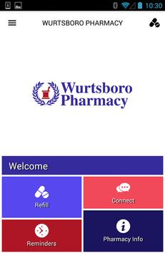 Wurtsboro Pharmacy poster