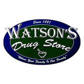 Watson's Drug Store icon
