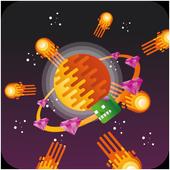 Circles - Addictive Free Spinball game icon