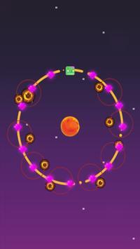 Circles - Addictive Free Spinball game screenshot 3