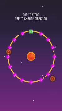 Circles - Addictive Free Spinball game poster