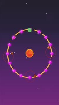 Circles - Addictive Free Spinball game screenshot 2