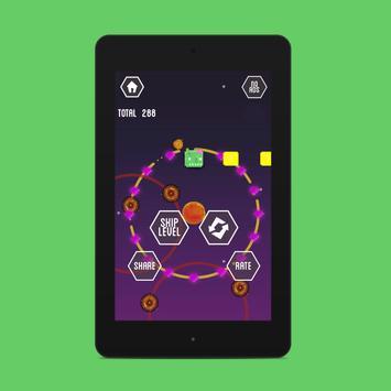 Circles - Addictive Free Spinball game screenshot 7