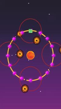 Circles - Addictive Free Spinball game screenshot 4
