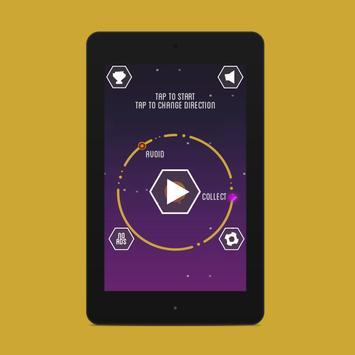 Circles - Addictive Free Spinball game screenshot 5