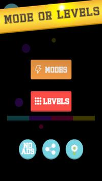 Flappy Color Fall Challenge screenshot 12