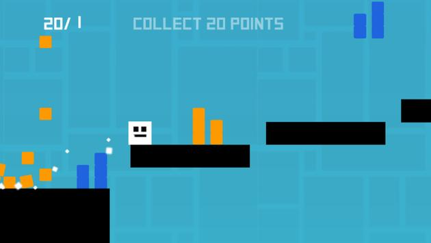 Tricky Cube screenshot 3