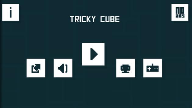 Tricky Cube screenshot 12
