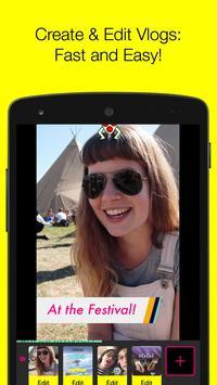 PocketVideo - Easy Vlogging poster