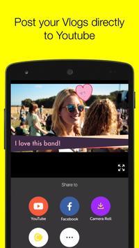 PocketVideo screenshot 2