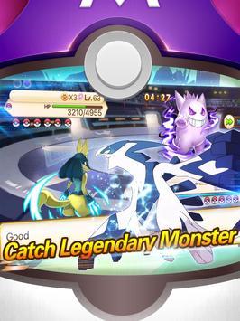 Poke Trainer screenshot 11