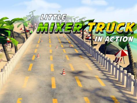 Little Mixer in Action Free screenshot 2