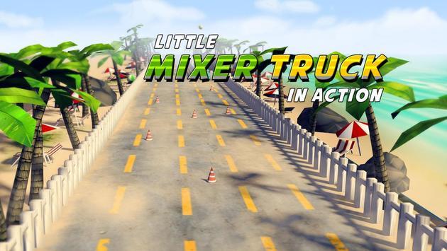 Little Mixer in Action Free screenshot 4