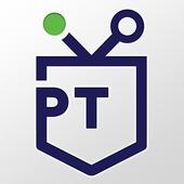 PocketTube Live icon