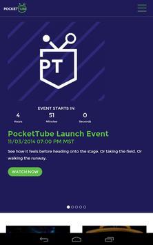 PocketTube Live screenshot 7