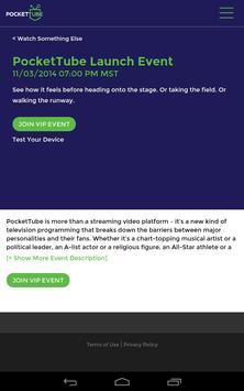 PocketTube Live screenshot 8