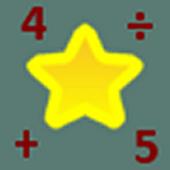 Flash Math icon