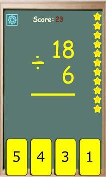 Flash Math screenshot 4