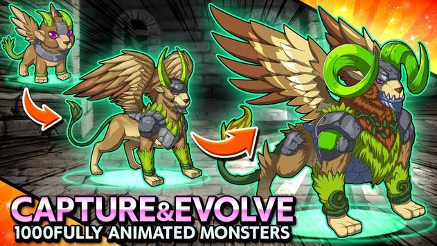 Neo Monsters screenshot 8