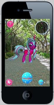 Pocket Unicorn Go! apk screenshot