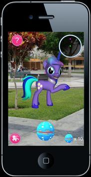 Pocket Unicorn Go! poster