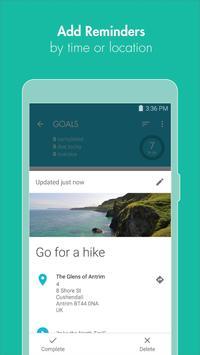 Ike - To-Do List, Task List screenshot 1