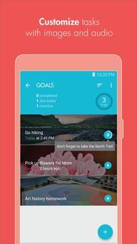 Ike - To-Do List, Task List screenshot 3