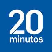 20minutos - Últimas noticias icon