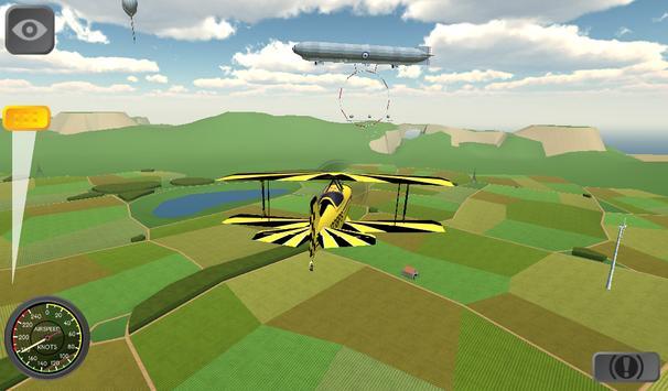 PocketWings: Discovery Island apk screenshot