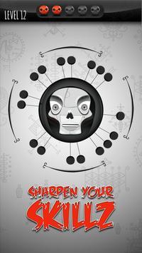 Pin Heads -- Crazy Circle Game screenshot 13