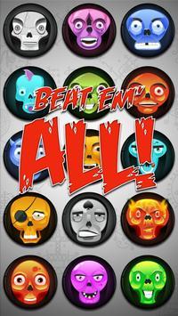 Pin Heads -- Crazy Circle Game screenshot 7