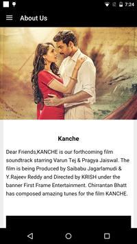 Kanche screenshot 2