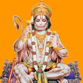 Hanuman chalisa Audio&Wallpaper icon