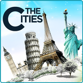 The Cities icon
