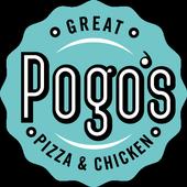 Pogo's App icon
