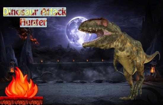 Dinosaur Hunter Hd screenshot 3