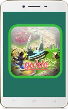 Tips Dragon Mania Legends New apk screenshot