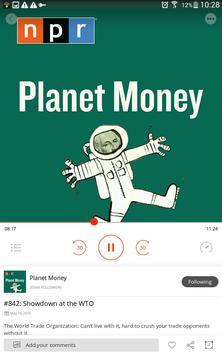 Podcast App & Podcast Player - Podbean screenshot 17