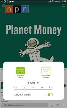 Podcast App & Podcast Player - Podbean screenshot 18