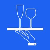 Garson - электронный официант icon