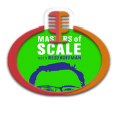 Master Of Scale Podcast icon