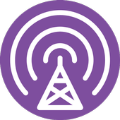 Podcast Player icon