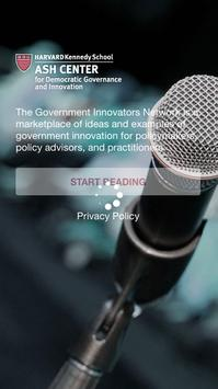 Harvard Innovations Insights (Unreleased) poster