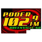 Poder 102.9 FM icon