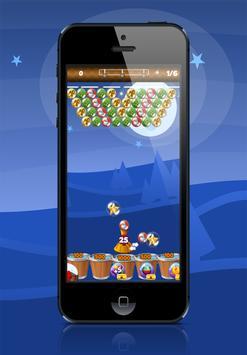 Bubble Shooter Christmas screenshot 7