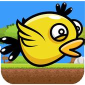Fopy Bird - A free bird rescue game icon