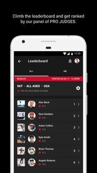 Podium Skate apk screenshot