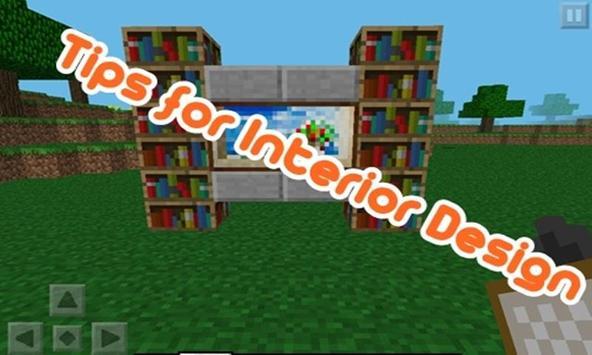 Craft Minecraft Furniture screenshot 1